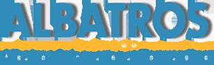 Albatros International Forwarding Logo